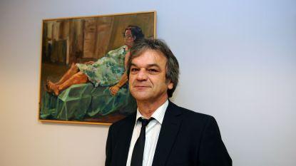 Secretaris Jan Van Brusselt gaat met pensioen