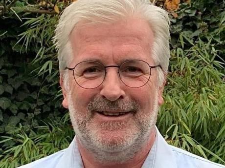 Brabander Erik van Merrienboer nieuwe burgemeester van Terneuzen