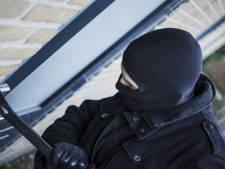Extra politiesurveillance in Leusderkwartier vanwege inbraken