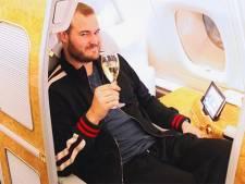 Brian gaf zijn baan op om spotgoedkoop de wereld rond te vliegen