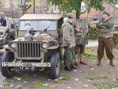 De vlag uit op bevrijdingsdag? In de Tilburgse binnenstad gebeurt het maar minimaal