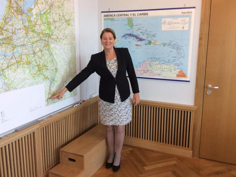 Annemarie Penn-te Strake, Maastricht, onafhankelijk Beeld