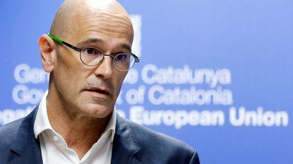 """""""Het Catalaanse volk zal de maatregelen uit Madrid niet pikken"""""""