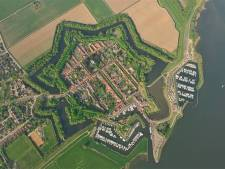 Willemstad en Tholen in de race om allermooiste vestingstad van Nederland te worden