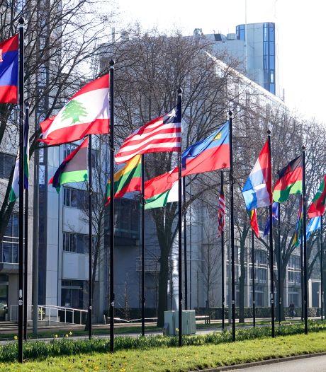 Diplomaten zorgen voor lusten én lasten voor Den Haag