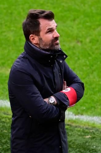 """Antwerp bevestigt vertrek van Ivan Leko naar China: """"We betreuren dat hij zijn contract vroegtijdig stopzet"""""""