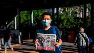 Pompeo en Trump bezorgd na arrestatie Hongkongse mediamagnaat
