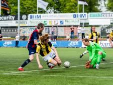 Houwen sluit aan bij Vitesse