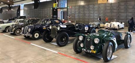 Mille Miglia 2019: voor een miljard euro aan klassieke auto's