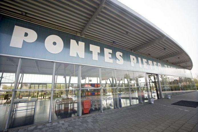Pontes-vestiging het Pieter Zeeman in Zierikzee.