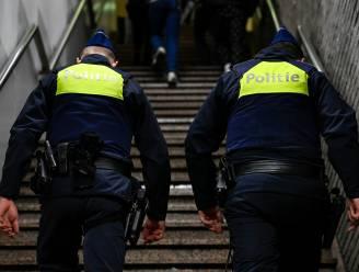 Tapkraan, discolichten en tenten op lockdownfeestje onder de neus van de Antwerpse politie: 23 mensen betrapt