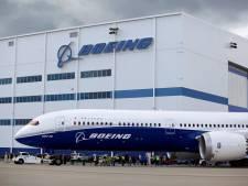 KLM uit zorgen over kwaliteitscontrole bij Boeing