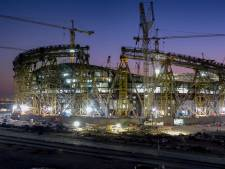 Qatar wil na WK ook Olympische Spelen organiseren