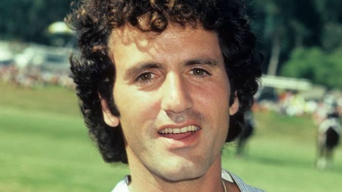 Hoe is het nu met...? Frank Stallone