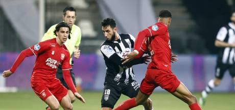 LIVE | Topscorers Vloet en Danilo zorgen voor spektakel, krijgt derby nog een winnaar?
