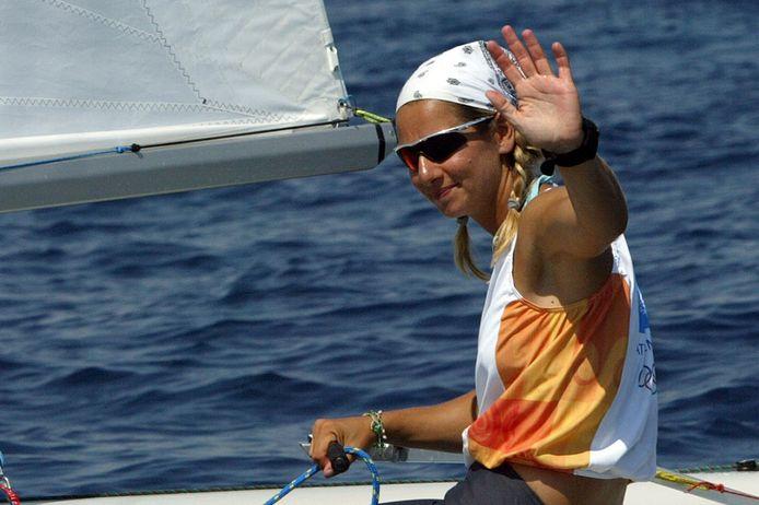 2004: Sofia Bekatorou.