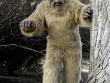 Bigfoot in kaart gebracht: mythisch wezen is overal