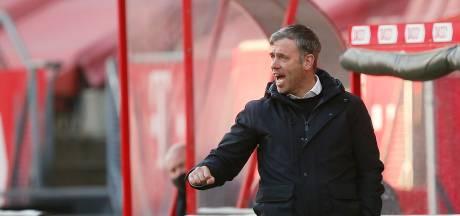 Kan FC Utrecht de reeks van vóór vorige week nog enigszins vervolg geven?