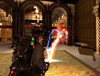 GAMEREVIEW. Spoken jagen als vanouds in 'Ghostbusters: The Video Game'
