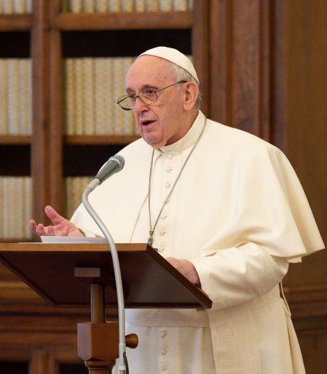Le pape rencontrera le grand ayatollah lors de sa visite prévue en Irak