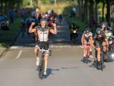 Opnieuw pech én overwinning voor Stefan Laurijssen