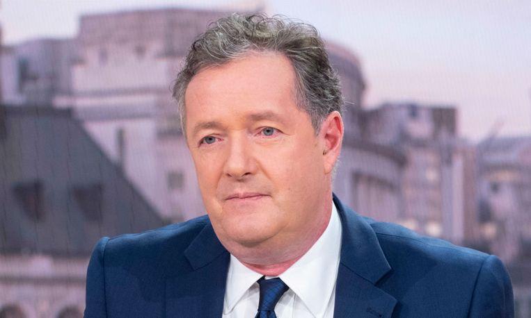 Piers Morgan Beeld rv