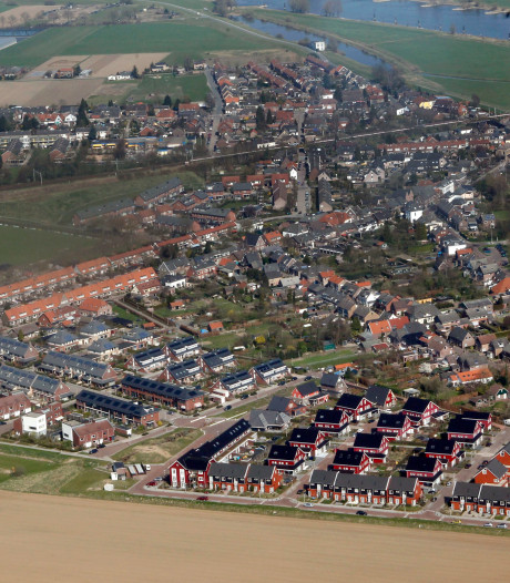 Een miljoen euro gezocht om een buurthuis in De Hoven te bouwen