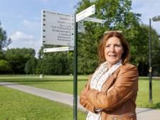 Weer is het mis in het Beatrixpark