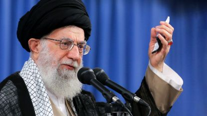 Iraanse grootayatollah wil consequent optreden tegen corruptie