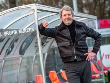 Sparta Nijkerk uitgenodigd voor Utrechtse competitie