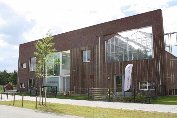 Kindcentrum het groenehuis in Uden.