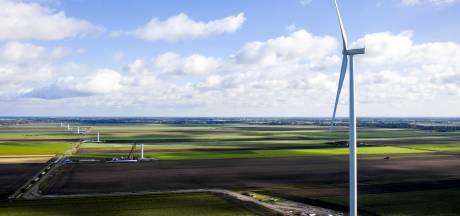 Financiering van Arnhems windmolenpark komt op stoom