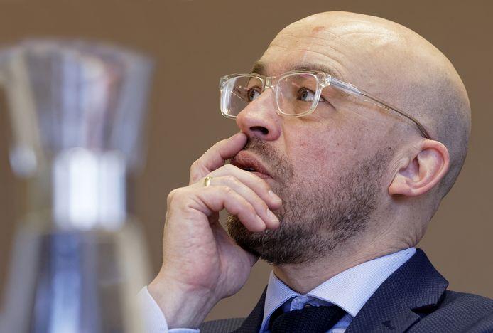 Burgemeester Han Looijen