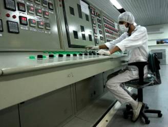 Iran overschrijdt limiet van laagverrijkt uranium