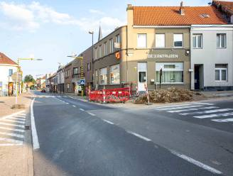 Alsembergsesteenweg in Dworp gaat een maand dicht