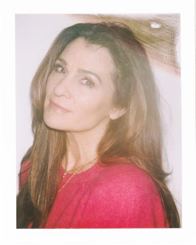 'Ik denk dat het hem rust gaf dat hij wist dat het over was, en dat hij daar vrede mee had.' Beeld Linda Stulic