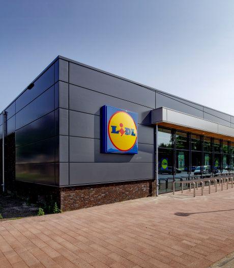 Lidl schuift plan winkelcentrum op de lange baan: gemeente Waalwijk is teleurgesteld
