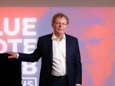 Wim Vringer stopt bij Muziekgebouw: 'Weggaan gaat zeker kruim kosten'