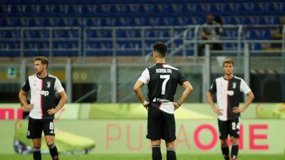 AC Milan, met Saelemaekers een uur aan zet, stunt tegen zinkend Juventus na dolle zes minuten in ware spektakelmatch