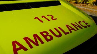 17-jarige steekt dj met bierglas in hals tijdens Kermisfuif Lubbeek, slachtoffer zwaargewond