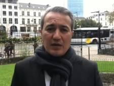 """Emir Kir: """"On a cru qu'avec la vaccination, on pouvait abandonner tous les gestes barrières"""""""
