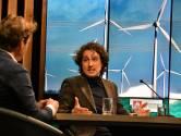 Over windmolens houdt Klaver geen verkooppraatjes: 'De aanpak is heel stevig'