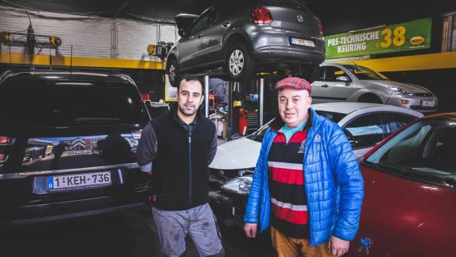 """Gentse wijken in de ban van nieuw circulatieplan: """"Misschien verkopen we onze garage wel"""""""