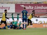 Samenvatting | Roda JC Kerkrade - SC Cambuur