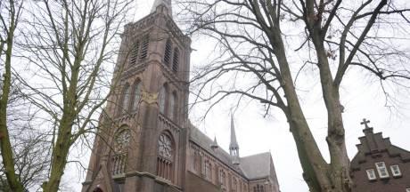 Nog één viering en dat valt het doek voor de kerk in Heeswijk
