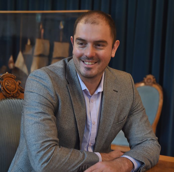 Milos Labovic.