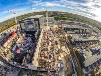 Kernfusie lukt pas bij 150 miljoen graden Celcius