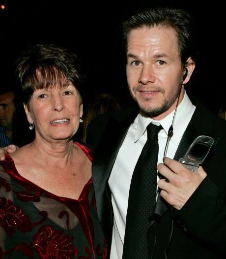 Moeder van Mark en Donnie Wahlberg (78) overleden
