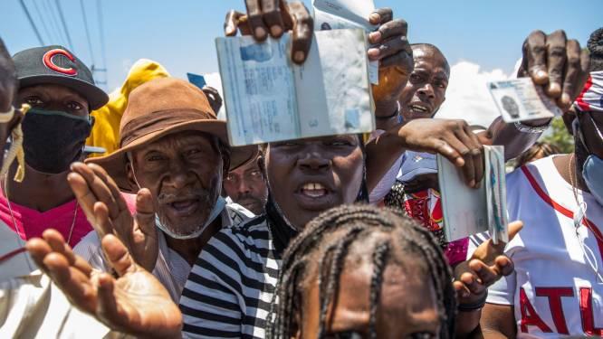 VS waarschuwt eventuele migranten uit Cuba en Haïti gevaarlijke oversteek niet te maken