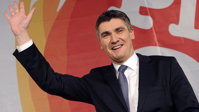 Premier Zoran Milanovic overtuigde steden en bedrijven van het nut van de maatregel.